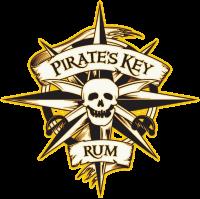 Pirates Key Rum endorses Cory Young